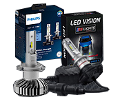 Kit Phares Led