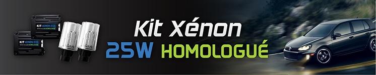Kit Xenon Homologue