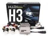 Kit Xénon H3 - 35W 55W