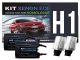Kit Xénon H1 - 25W