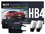 Kit Xénon HB4 - 25W