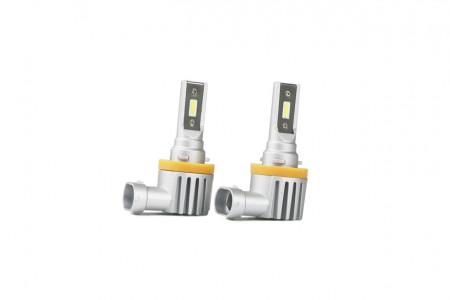 Pack Ampoules LED H8 H11 H16