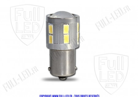 Ampoule Led R5W-R10W - Silver 15