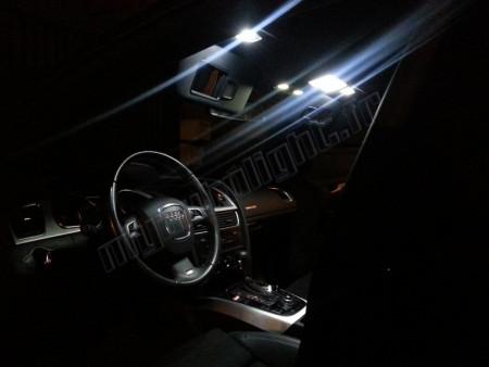 Pack Full Led intérieur Audi A3 8P Cabriolet