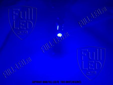 Ampoule Led T5 BLEU - W1.2W W2.3W - Anti Erreur ODB