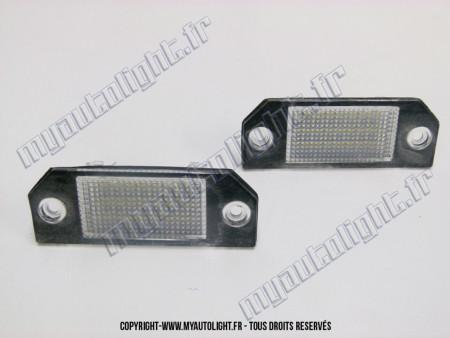 Modules Full led plaque - FORD FOCUS II C-Max