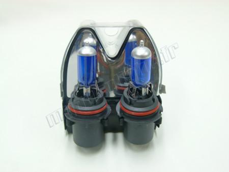 Démo Final Ampoules HB1/9004 phares Auto Moto Voiture Blanc Xénon
