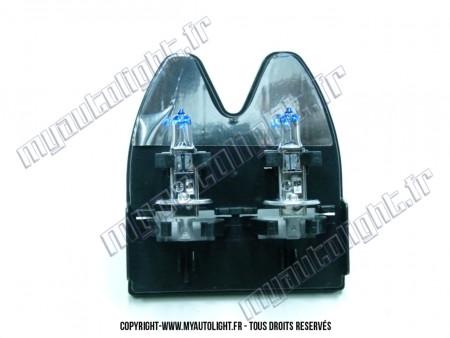 Ampoules H1 PowerVision +50