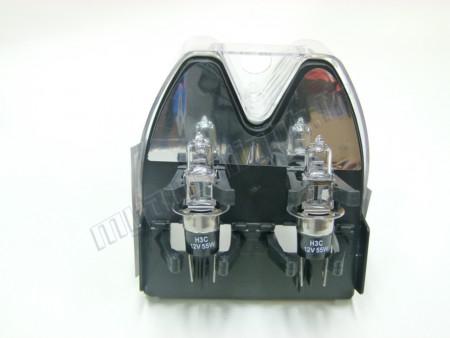 Pack 2 Ampoules H3C