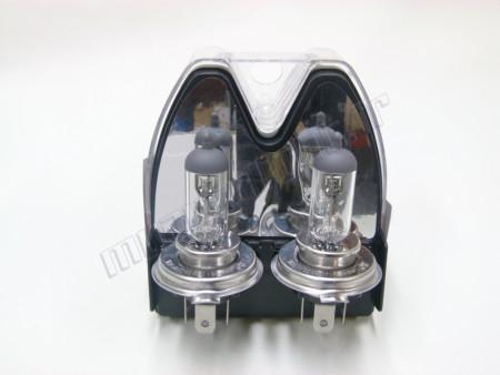 Pack 2 Ampoules HS1