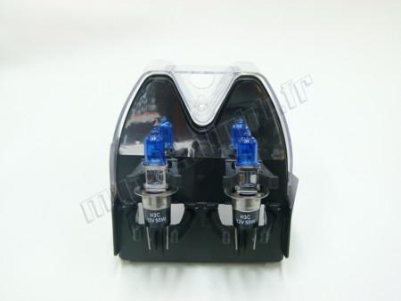 Pack 2 ampoules H3C Effet Xénon