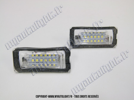 Modules Full led plaque - MINI R56