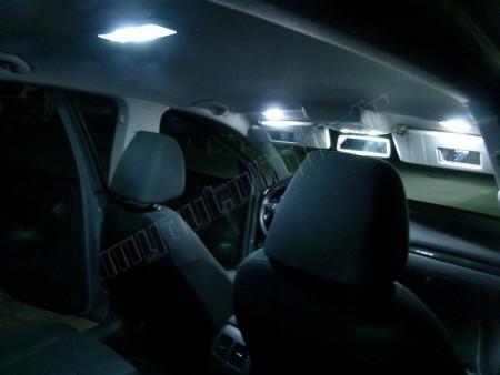 Pack Full Led intérieur pour Alfa Romeo 159