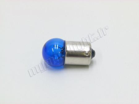 Ampoule R10W BA15S Effet Xénon - Mtec - Super White