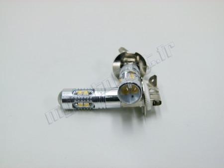 Pack Ampoules Anti Brouillards LED pour Citroen C3 I