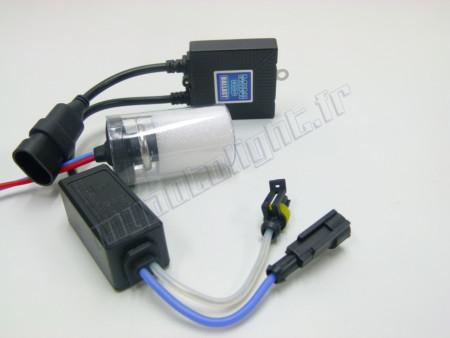 Kit Xénon HID Mini Ballast spécial Yamaha YZF R6