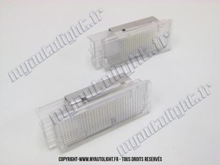 Modules Full led éclairage intérieur - PEUGEOT Citroen