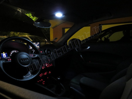 Pack Full Led intérieur Audi A1