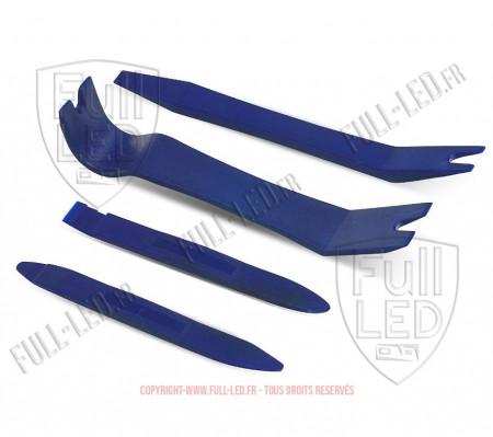 Set d'outils pour Démontage de petits éléments en plastique