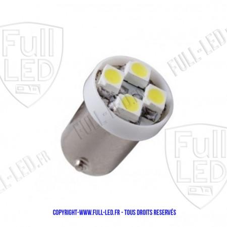 Ampoule Led H6W - Front 4