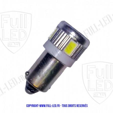 Ampoule Led T4W - Silver 6 - Anti Erreur