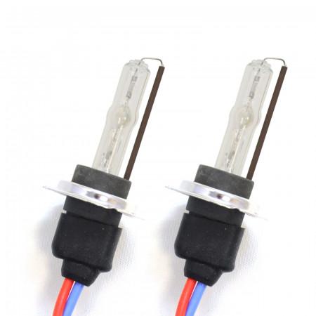 Ampoules Xénon H7 55W 6000K