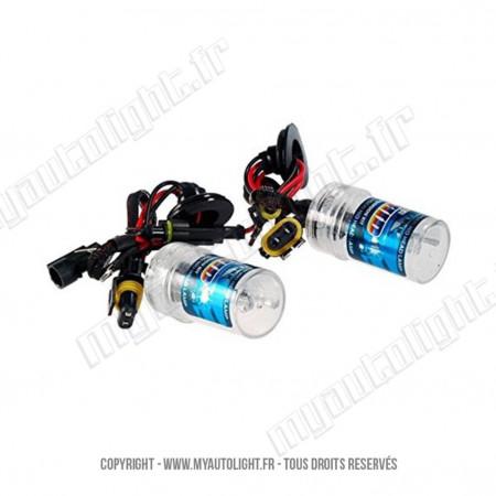 Ampoules Xénon H3 35W 8000K