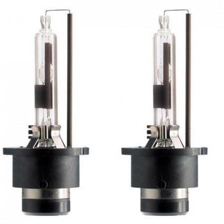 Ampoules Xénon Acces D2R 4300K