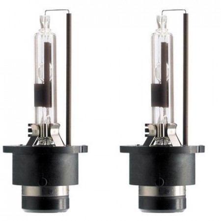 Ampoules Xénon Acces D2R 8000K