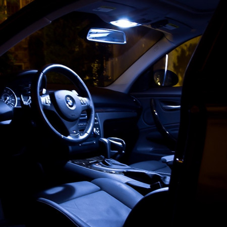 Pack Full Led intérieur BMW Série 5 E34
