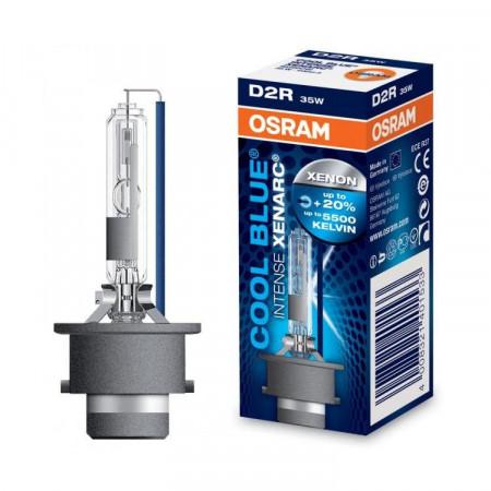 Ampoule Xénon D2R Osram XenArc Cool Blue Intense 5500K