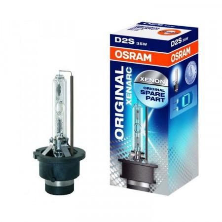 Ampoule Xénon D2S Osram XenArc Original