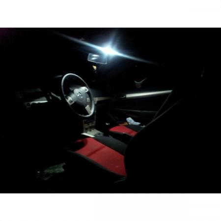 Pack Full Led intérieur Opel Corsa A