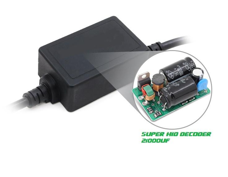 modules anti erreur ordinateur de bord compteur voiture pour kit x non hid. Black Bedroom Furniture Sets. Home Design Ideas