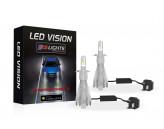 Kit Led Vision H4 - RSLights
