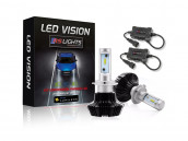 Kit Ampoules Led Vision H7 - RSLights