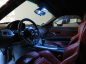 Pack Full Led intérieur BMW Série 5 E60/E61