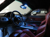 Pack Full Led intérieur BMW X3 E83