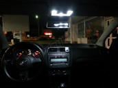 Pack Full Led intérieur New Beetle 1C