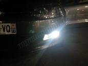 Pack Feux de Jour Blanc Pur pour Skoda Octavia 2 Facelift