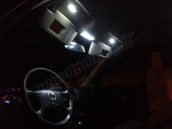 Pack Full Led intérieur Octavia 1
