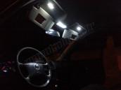 Pack Full Led intérieur Corrado