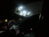 Pack Full Led intérieur Seat Leon 2