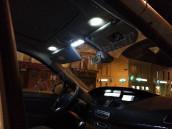 Pack Full Led intérieur Renault Laguna 2