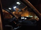 Pack Full Led intérieur Renault mégane 2