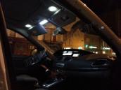 Pack Full Led intérieur pour Renault Avantime