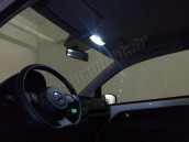 Pack Full Led intérieur Volkswagen UP