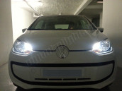 Pack Feux de Jour Led - Volkswagen Up