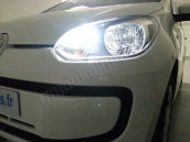 Pack Feux de Jour Led - New Beetle 5C