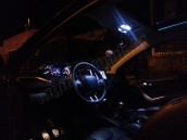 Pack Full Led intérieur Peugeot 308 II